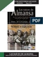 EL POBLAMIENTO ISLÁMICO EN EL CORREDOR DE ALMANSA Y LAS TIERRAS DE MONTEARAGÓN