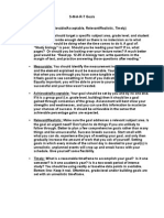 smart goals worksheet 1  1