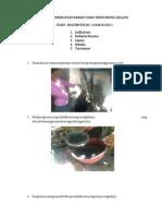 Proses Pembuatan Briket Dari Tempurung Kelapa