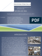 Diseño Preventivo en Edificios