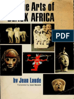 The Arts of Black Africa (Art eBook)