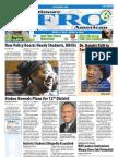 Baltimore Afro-American Newspaper, April 03, 2010