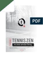 Tennis Zen