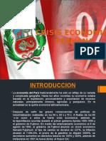 Crisis Economica Peruana
