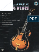 Herb Ellis - Jazz Guitar Method - Swing Blues