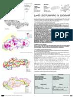 Land use plannig in Slovakia