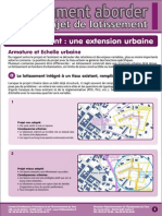 Abordare Operatii Lotizare (Tarn, Franta) 2