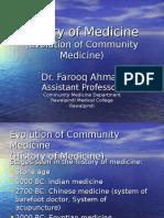 Dr. Farooq Lecture