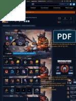 Re4xn's mundo guide review