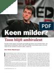 Interview Andrew Keen Digitale Bibliotheek