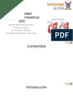 Enfermedad Inflamatoria Intestinal (EII)