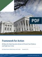 Framework for Action