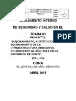 Plantilla de Reglamento Interno Vc (1)