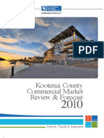 2010 Commercial Market Report