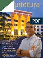 Revista Arquitetura Brasil 13