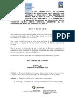 Tesjo PDF Regla Alumnos