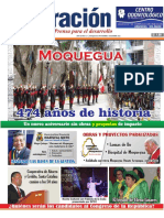Periódico Integración Nov - Dic 2015