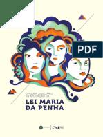 CNJ - O Judiciário Na Aplicação Da Lei Maria Da Penha