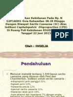 Kajian Asuhan Kebidanan Pada CPD.fix