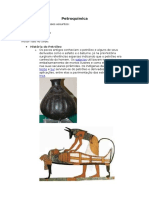 Resumo Petroquímica