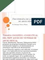 Psicoterapia de Las Víctimas de Abuso Sexual (2)