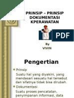 Prinsip Dokkep