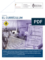 El Curriculum (Dussel)