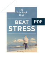 The Little Book That Beat Stress