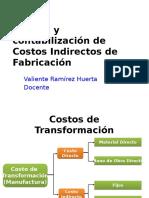 6. Control y Contabilización de CIF