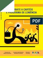 Cartilha Leniencia SDE/CADE
