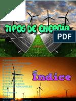 Conferencia Energías Giadin