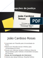 Trabalho de Sociologia RI - Concepções de Justiça (2)