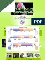 19. Hipertensión Endocraneana
