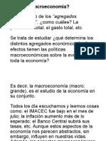 Macroeconomía(1.1)