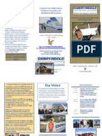 Embry-Riddle	 Aeronautical	University 2015 Brochure