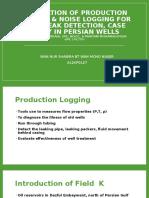 Wan Nur Shabira Bt Wan Mohd Naser_a12kp0127_production Logging