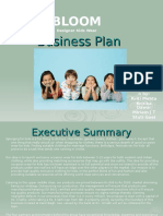 Business_Plankids_wear final.ppt