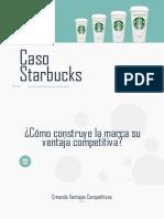 Starbucks Caso