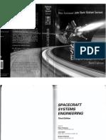 Spacecraft Systems Engineering Third Edition