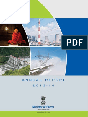 delicate colors online here on sale Annual Report 2013-14 English (1) | Electrical Grid ...