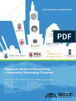 RI Employer Guide Good Internships Are Good Business