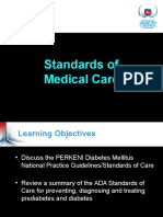 2015 PDCI Core Kit 3b PERKENI Standards of Medical Care -