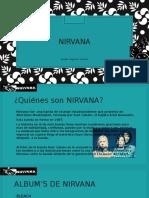 Nirvana Presentacion Hcyd