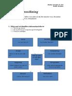 Information återvinning, Källkritik, Källhänvisning