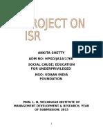 Udaan India Foundation