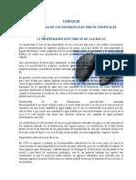 UNIDAD III  METODOLOGIA DE LOS SONDEOS ELECTRICOS VERTICALES