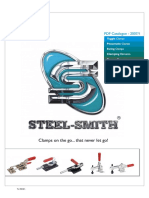 toggel clamps PDF Catalogue