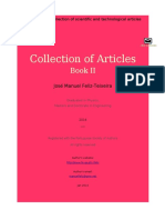 Collection Articles Book II Donate PROF FEUP