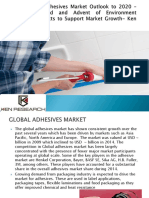 Asia Pacific Adhesivs Market Size |Asia Locitite Market Share