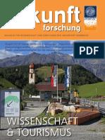 Forschungsmagazin der Universität Innsbruck - 02/2015